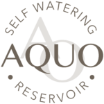 Logo Self Watering Aquo Reservoir